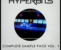 Download Free Complete Sample Pack Vol 1