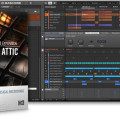 Arcane Attic Expansion for Maschine by Native Instruments