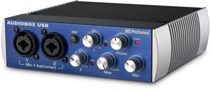 PreSonus USB Audio Interface