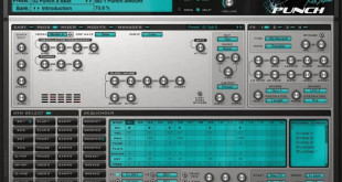 Rob Papen Punch Drum Plugin
