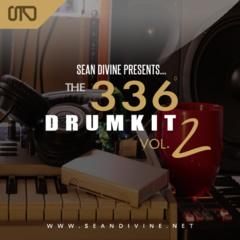 Sean Devine 336 Drum Kit Vol 2