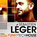 Sebastien Leger – Funky Tech House Samples by Loopmasters