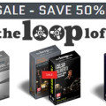 ReFill Madness Sale – 50% OFF by The Loop Loft
