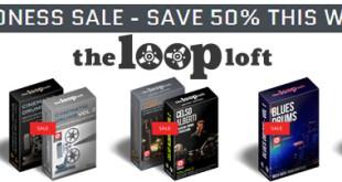 Reason ReFill The Loop Loft