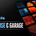 Bass House and Garage Sample Pack by Niche Audio