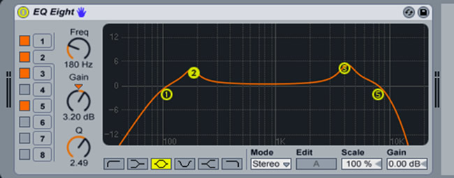 Ableton Mixing Tips and Tricks