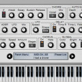 Free: Horus String-Machine Mk2 VST Plugin by B.Serrano