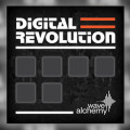 Digital Revolution – Drum Sample Pack by Wave Alchemy