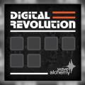 Digital Revolution – Drum Sample Pack by Wave Alchemy