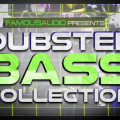 Dubstep Bass Collection – Sample Pack by Famous Audio