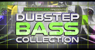 Dubstep Bass Loops Pack