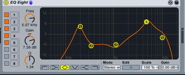 Percussion Mixing Tutorials