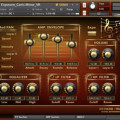 FREE: Exposure Library for NI Kontakt by ArtVera