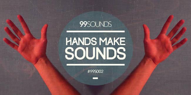 Free Hands Make Sounds Samples