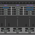 Free: Hosting AU – Freeware MAC microDAW by Juno Ju-X