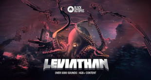 Leviathan Black Octopus Sound Pack