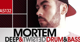 Drum and Bass Loops, Samples Pack