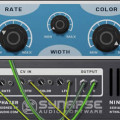 Ninety Phaser Rack Extension for Reason by Synapse Audio