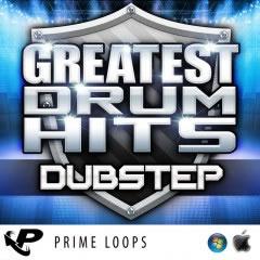 Prime Loops Dubstep Drum Kits