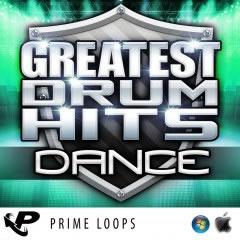 Prime Loops Dance Drum Kits