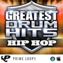Prime Loops Hip Hop Drum Kits