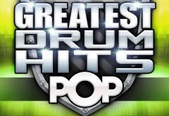 Prime Loops POP Drum Kits
