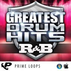 Prime Loops RnB Drum Kits