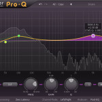 Pro-Q Mastering Equalizer Plugin