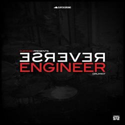 Reverse Engineer Drum Kit