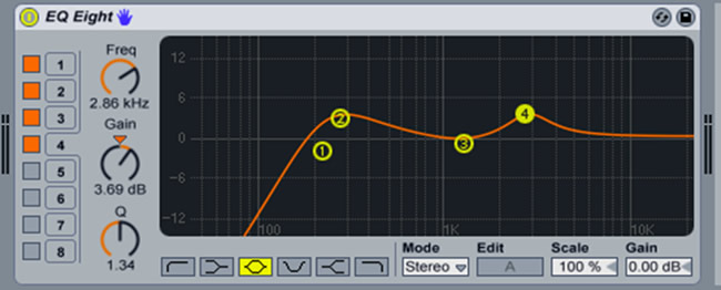 How to EQ Acoustic Guitars