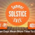 Summer Solstice Sale – 50% OFF by macProVideo