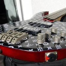 Free Bass Guitar Samples