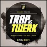 Trap Vs Twerk Samples Pack