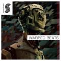 Warped Beats – Glitch Sample Pack by Samplephonics