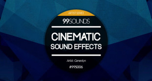 Free Download Cinematic Sound Effects