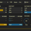 Free: Amplio 2 VST Effect Plugin by VST Zone
