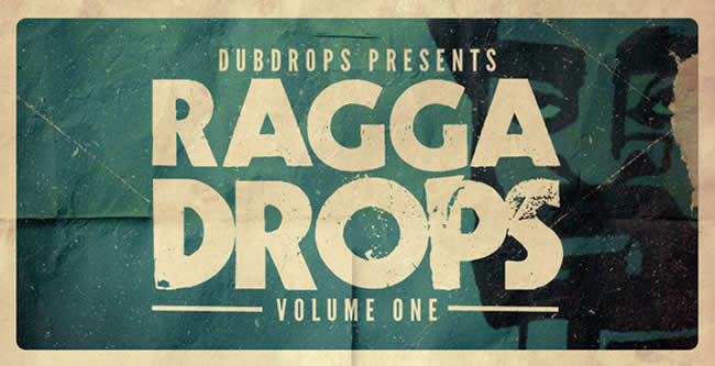 Dubstep Reggae Ragga samples
