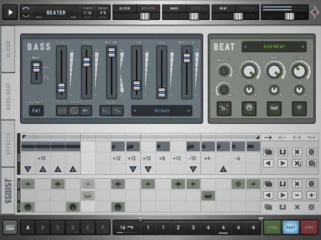 Egoist Groove VST Plugin