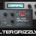 Free: FilterGrizzly2 VST Filter Plugin by CFA-Sound