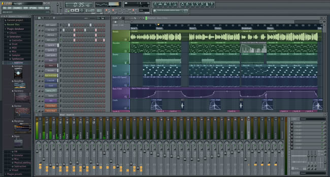FL Studio New Features and Reviews