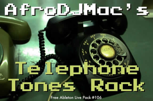 Download Free Telephone Sounds Tones