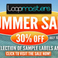 Summer Sale 2014 Announced by Loopmasters