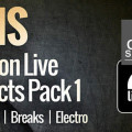 Nais Ableton Live Projects Pack 1 by Click Sound