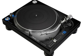 PLX-1000 Direct Drive Turntable by Pioneer