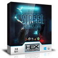 Hip Hop Street Drum Samples Kit by Hex Loops