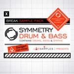Loopmasters Drum n Bass Symmetry