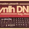 DNA Synths – Korg MonoPoly Sample Pack by Loopmasters