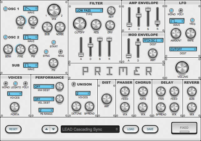 Syntorial - Synthesizer Training Software