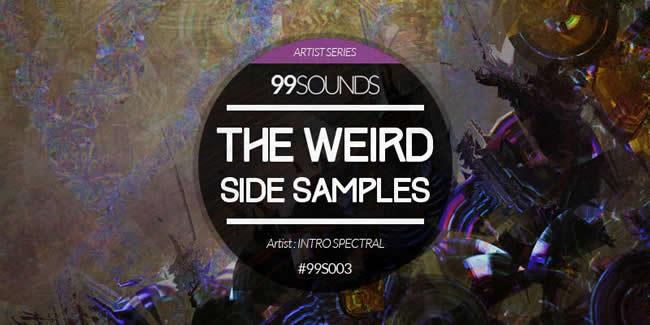99Sounds Free Glitch Sounds