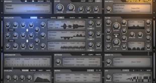Tone2 Electra2 Synthesizer VST Plugin